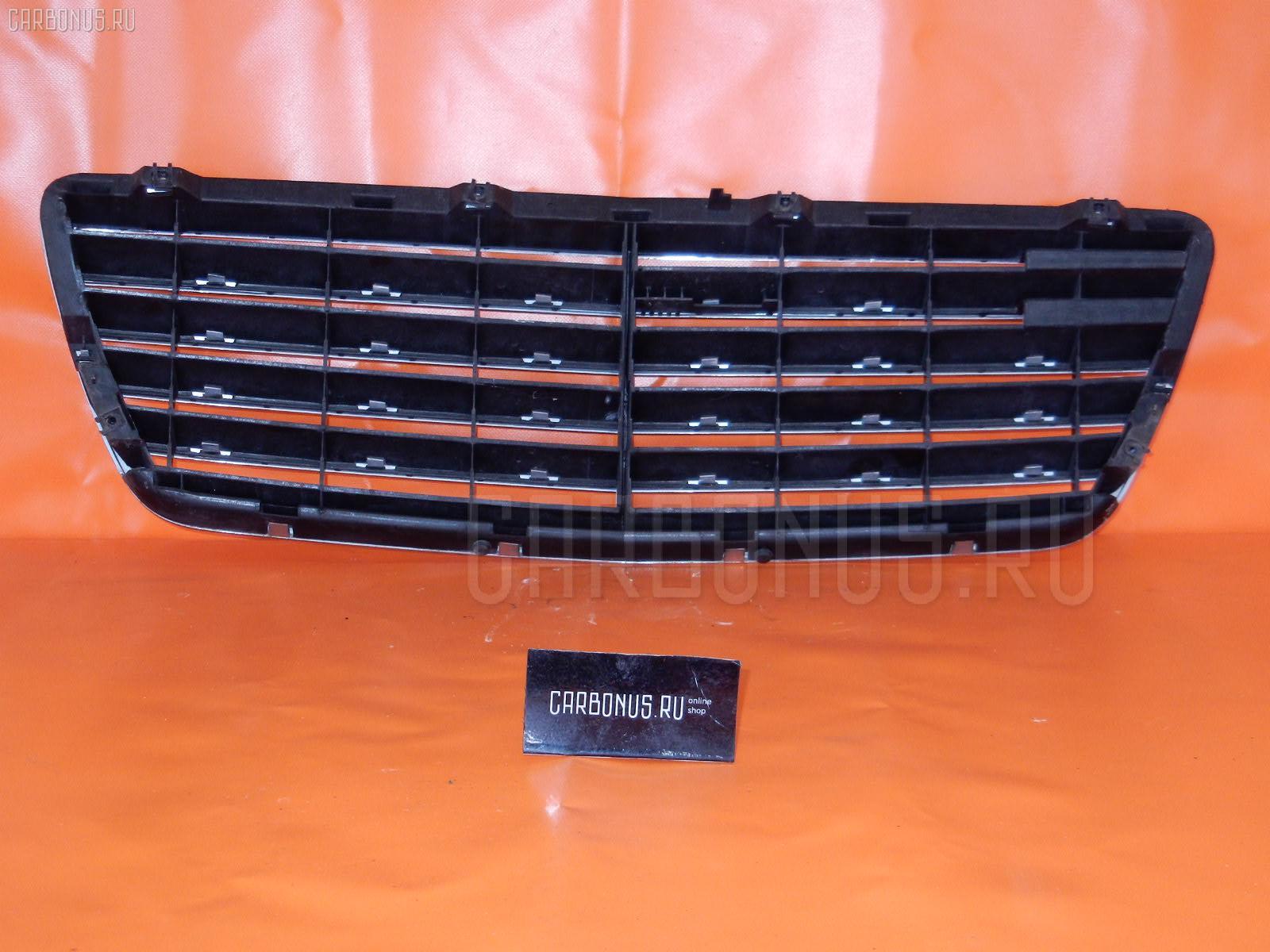 Решетка радиатора Mercedes-benz E-class station wagon S210.265 Фото 1