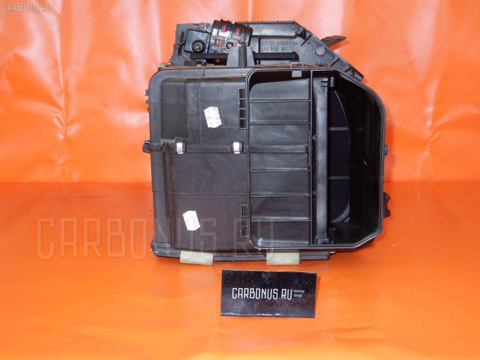 Мотор печки MERCEDES-BENZ E-CLASS STATION WAGON S210.265 Фото 1