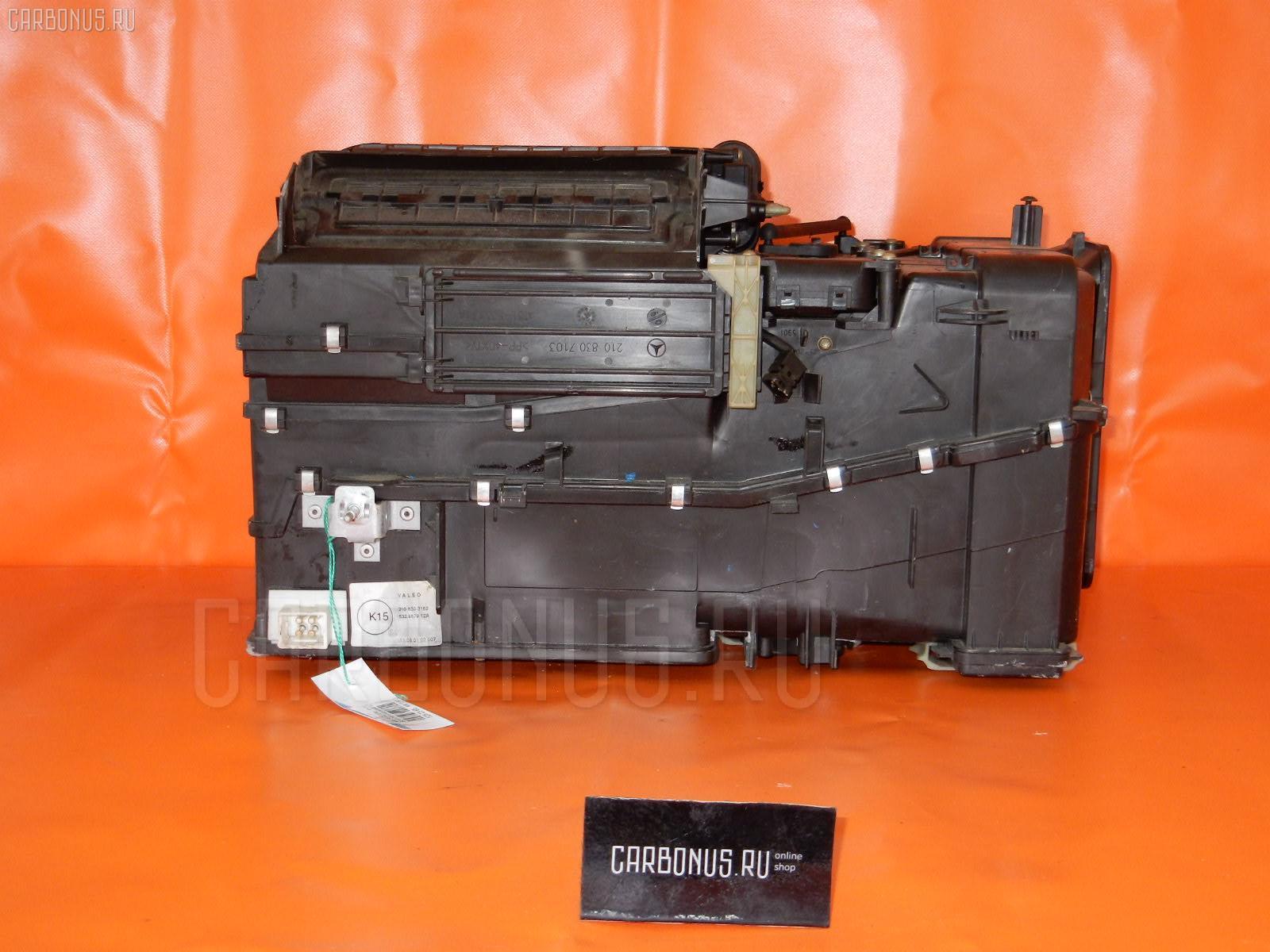 Мотор печки MERCEDES-BENZ E-CLASS STATION WAGON S210.265 Фото 4
