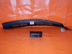 Решетка под лобовое стекло Mercedes-benz E-class station wagon S210.265 Фото 1