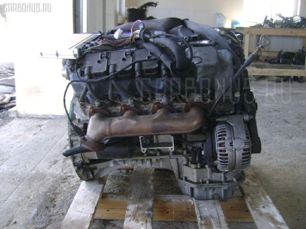 Двигатель MERCEDES-BENZ S-CLASS W220.175 113.960 Фото 4