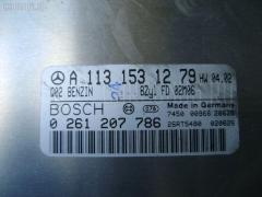 Двигатель Mercedes-benz S-class W220.175 113.960 Фото 5