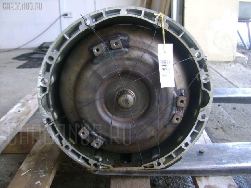 КПП автоматическая MERCEDES-BENZ CL-CLASS C215.375 113.960. Фото 7