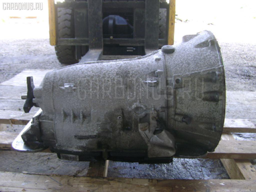 КПП автоматическая MERCEDES-BENZ CL-CLASS C215.375 113.960. Фото 8
