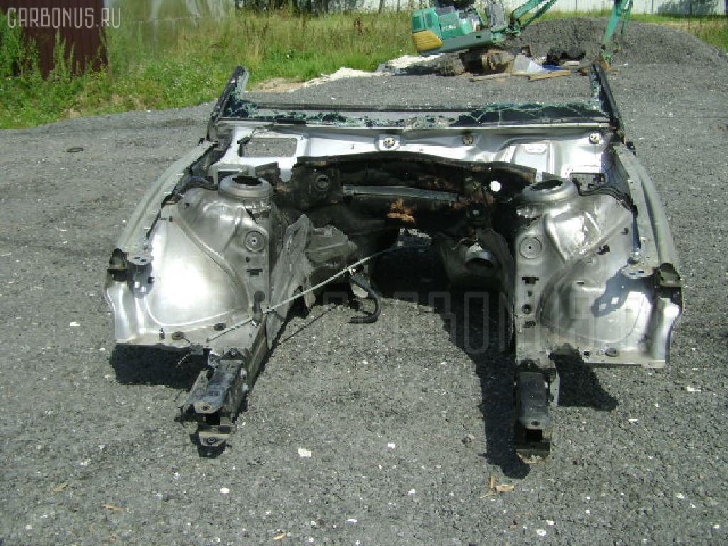 Лонжерон Mercedes-benz S-class W220.175 113.960 Фото 1