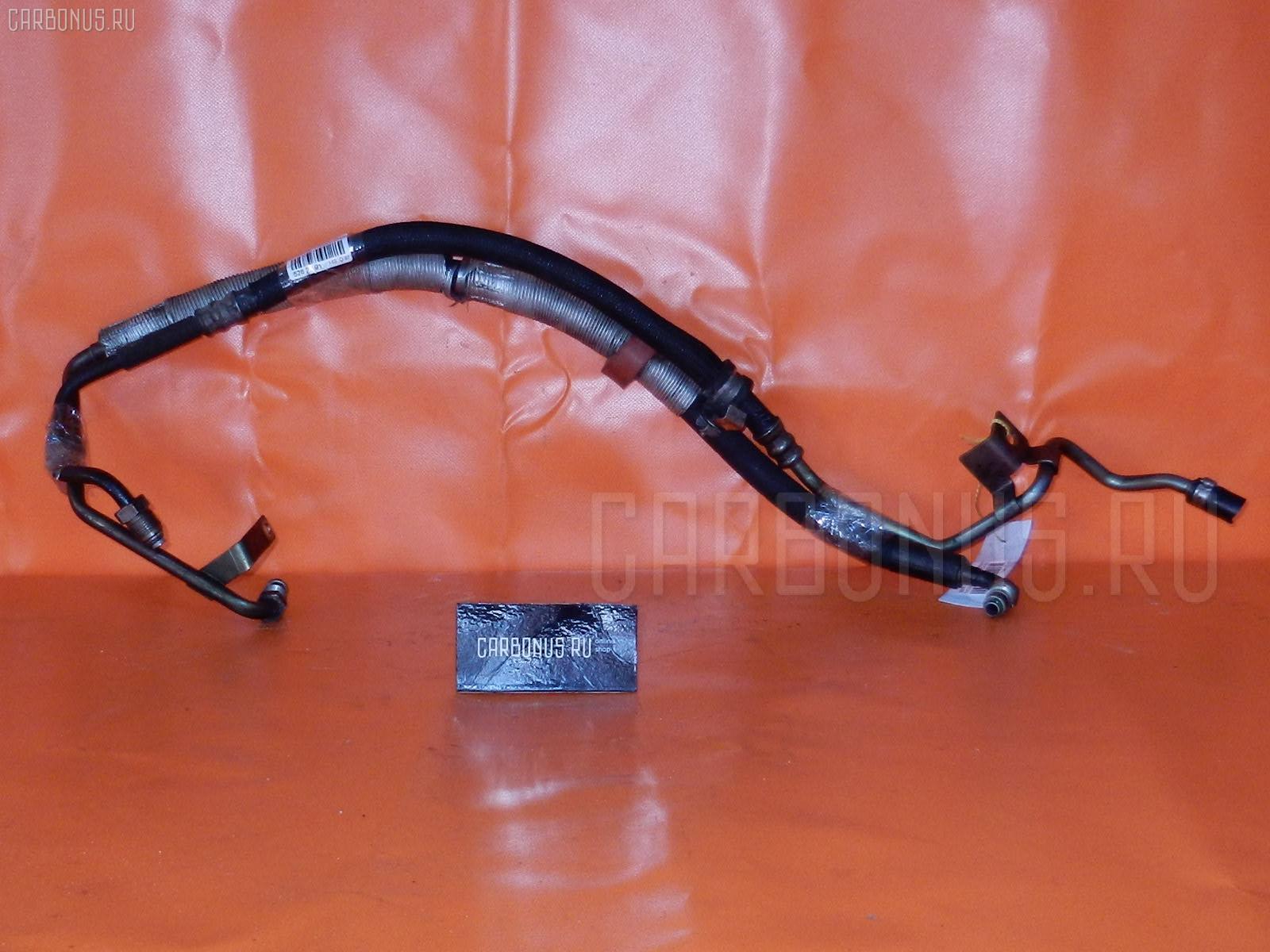 Шланг гидроусилителя MERCEDES-BENZ S-CLASS W220.175 113.960 Фото 1