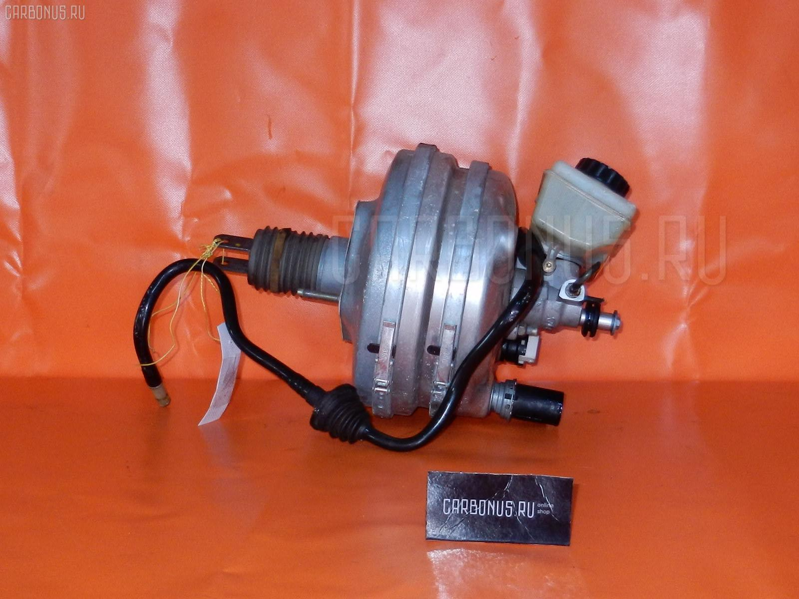 Главный тормозной цилиндр MERCEDES-BENZ S-CLASS W220.175 113.960 Фото 2