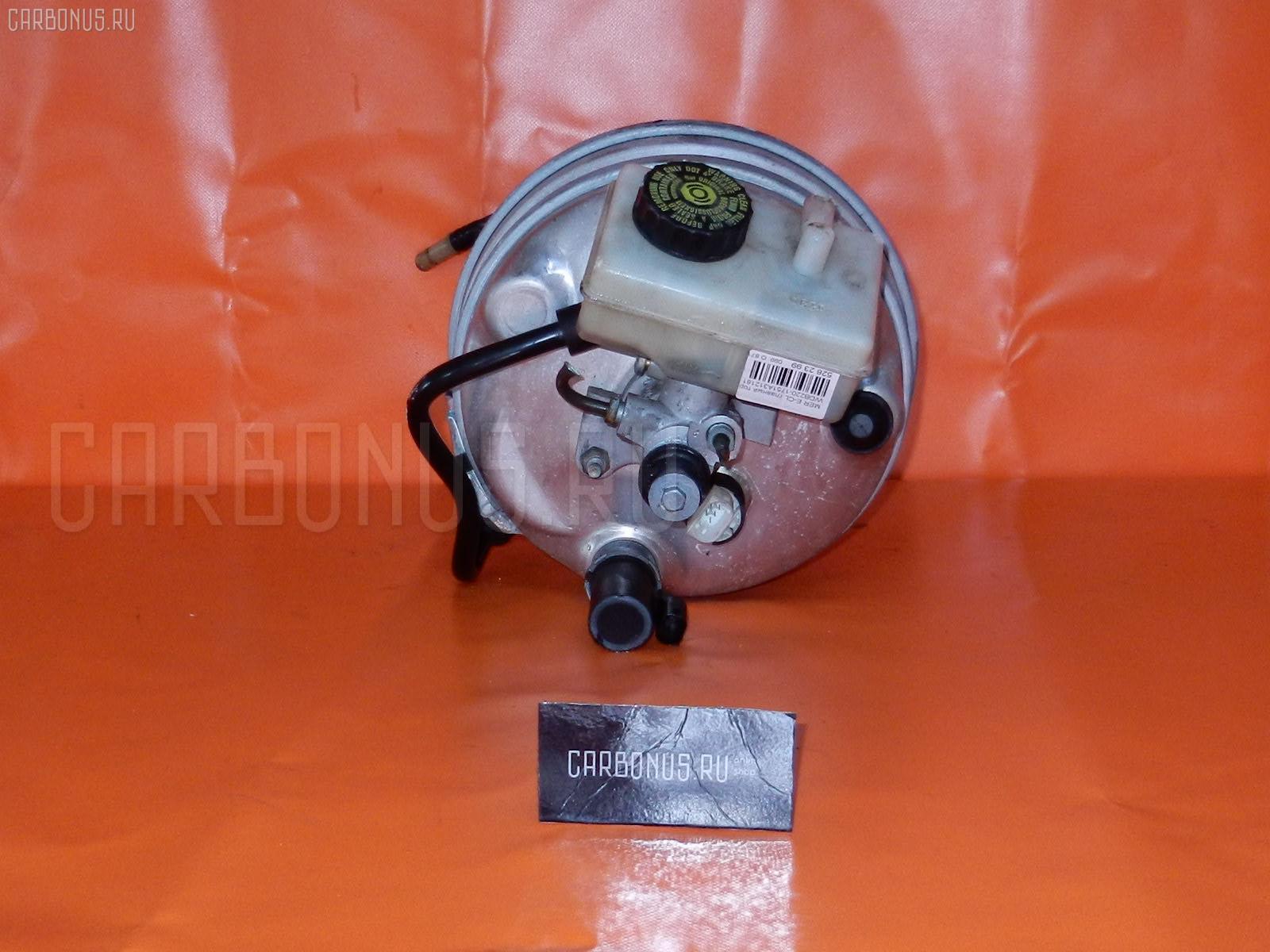 Главный тормозной цилиндр MERCEDES-BENZ S-CLASS W220.175 113.960 Фото 1