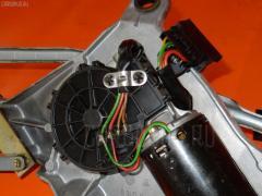 Мотор привода дворников MERCEDES-BENZ S-CLASS W220.175 Фото 4
