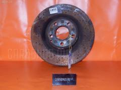 Тормозной диск MERCEDES-BENZ S-CLASS W220.175 113.960 Фото 1