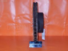 Тормозной диск MERCEDES-BENZ S-CLASS W220.175 113.960 Фото 2