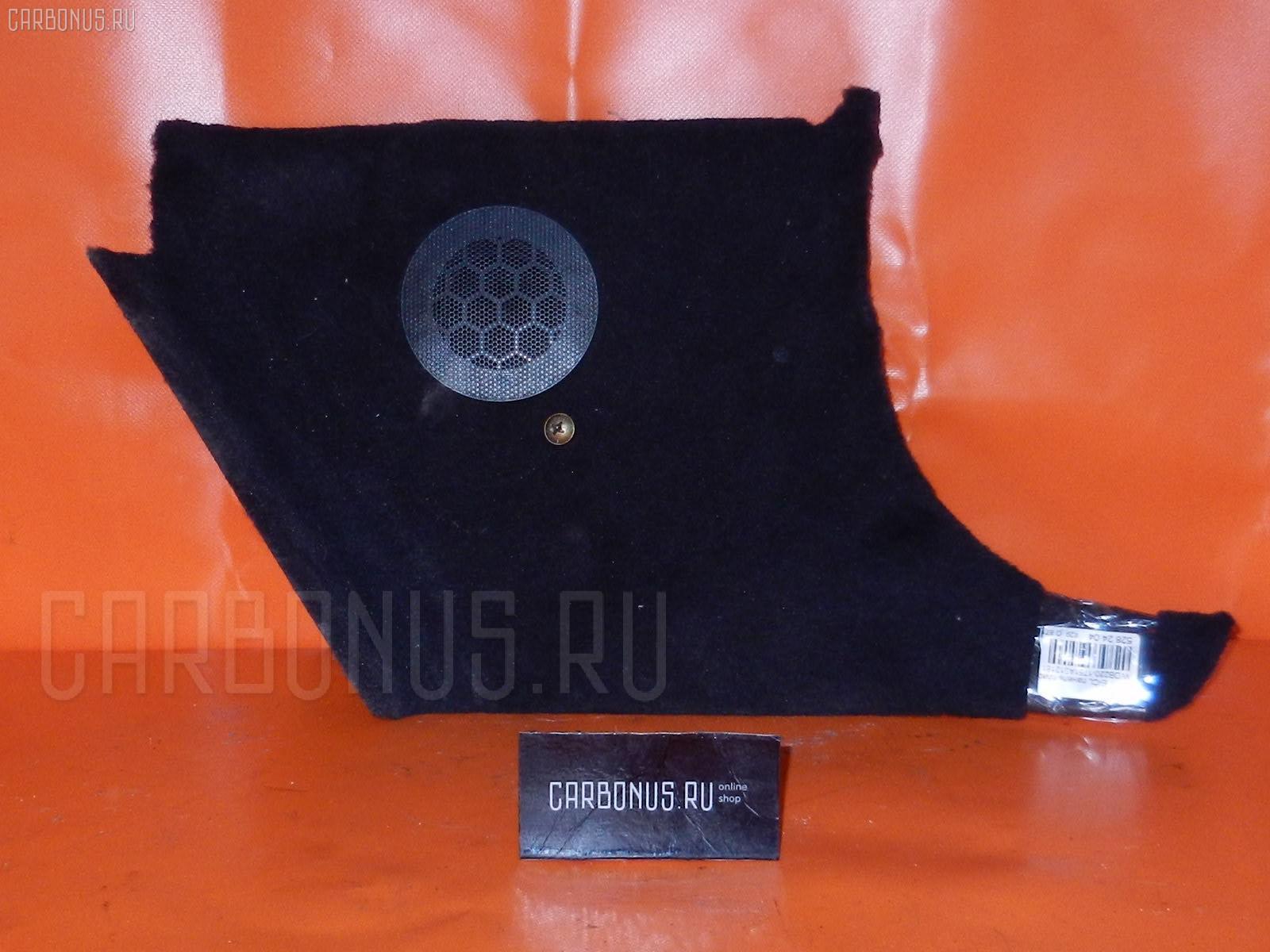 Панель пластиковая MERCEDES-BENZ S-CLASS W220.175 Фото 1