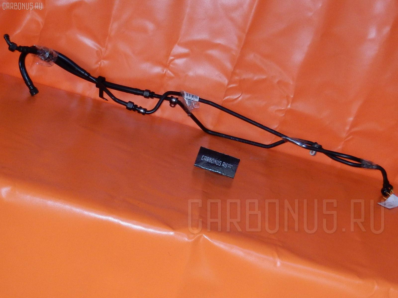 Трубка системы охлаждения АКПП MERCEDES-BENZ S-CLASS W220.175 Фото 1