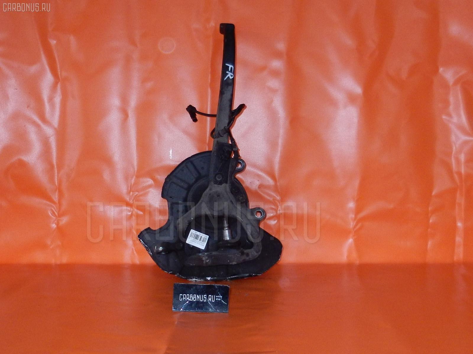 Ступица MERCEDES-BENZ S-CLASS W220.175 113.960 Фото 2