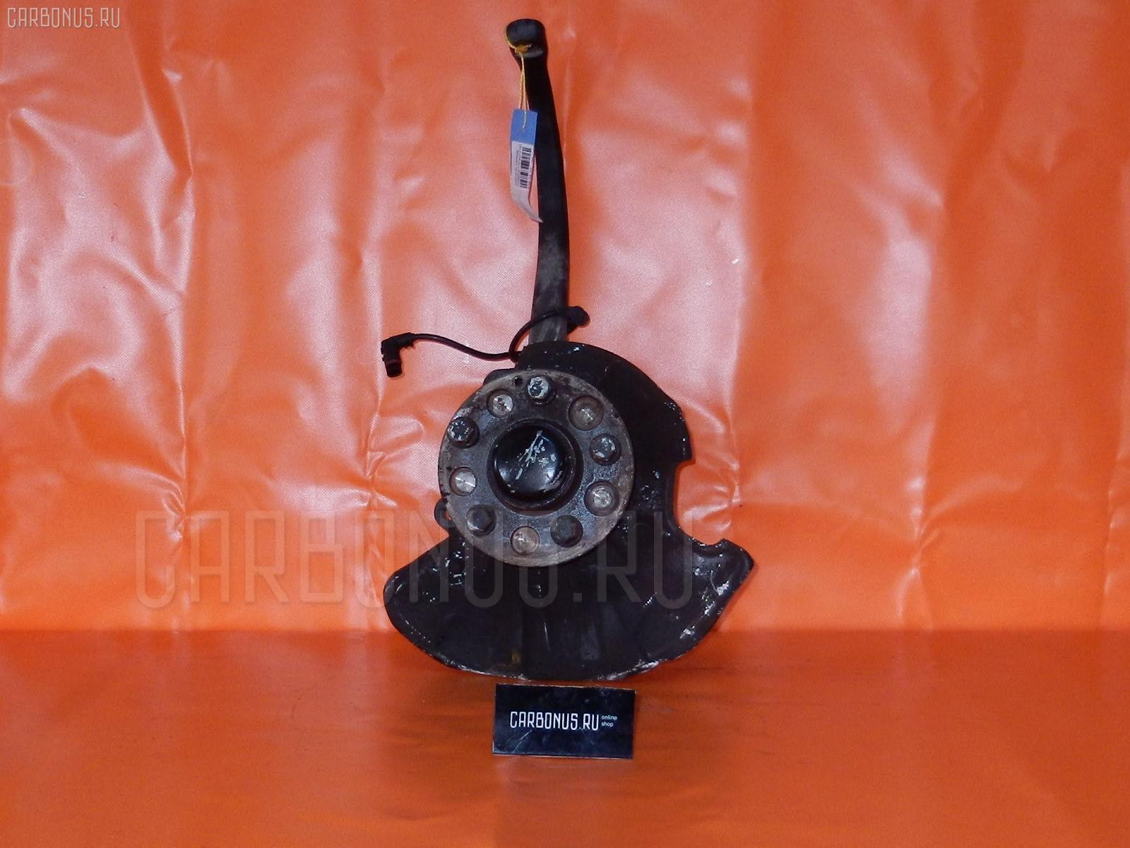 Ступица MERCEDES-BENZ S-CLASS W220.175 113.960 Фото 4
