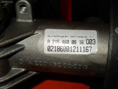Рулевая колонка MERCEDES-BENZ S-CLASS W220.175 Фото 3