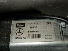 Рулевая колонка Mercedes-benz S-class W220.175 Фото 2