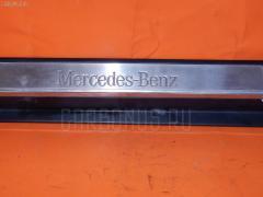 Молдинг на кузов Mercedes-benz S-class W220.175 Фото 2
