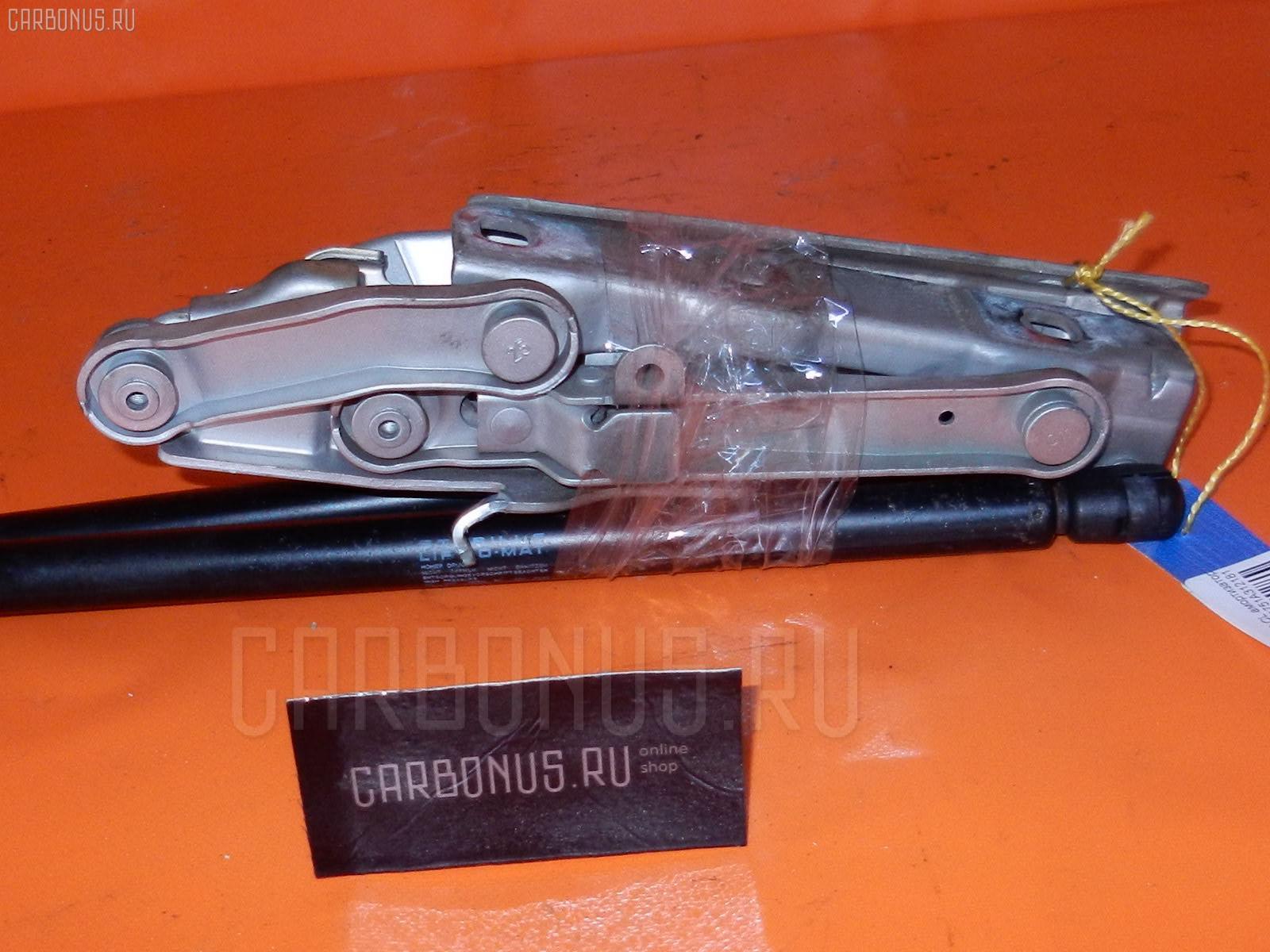 Амортизатор капота MERCEDES-BENZ S-CLASS W220.175 Фото 1