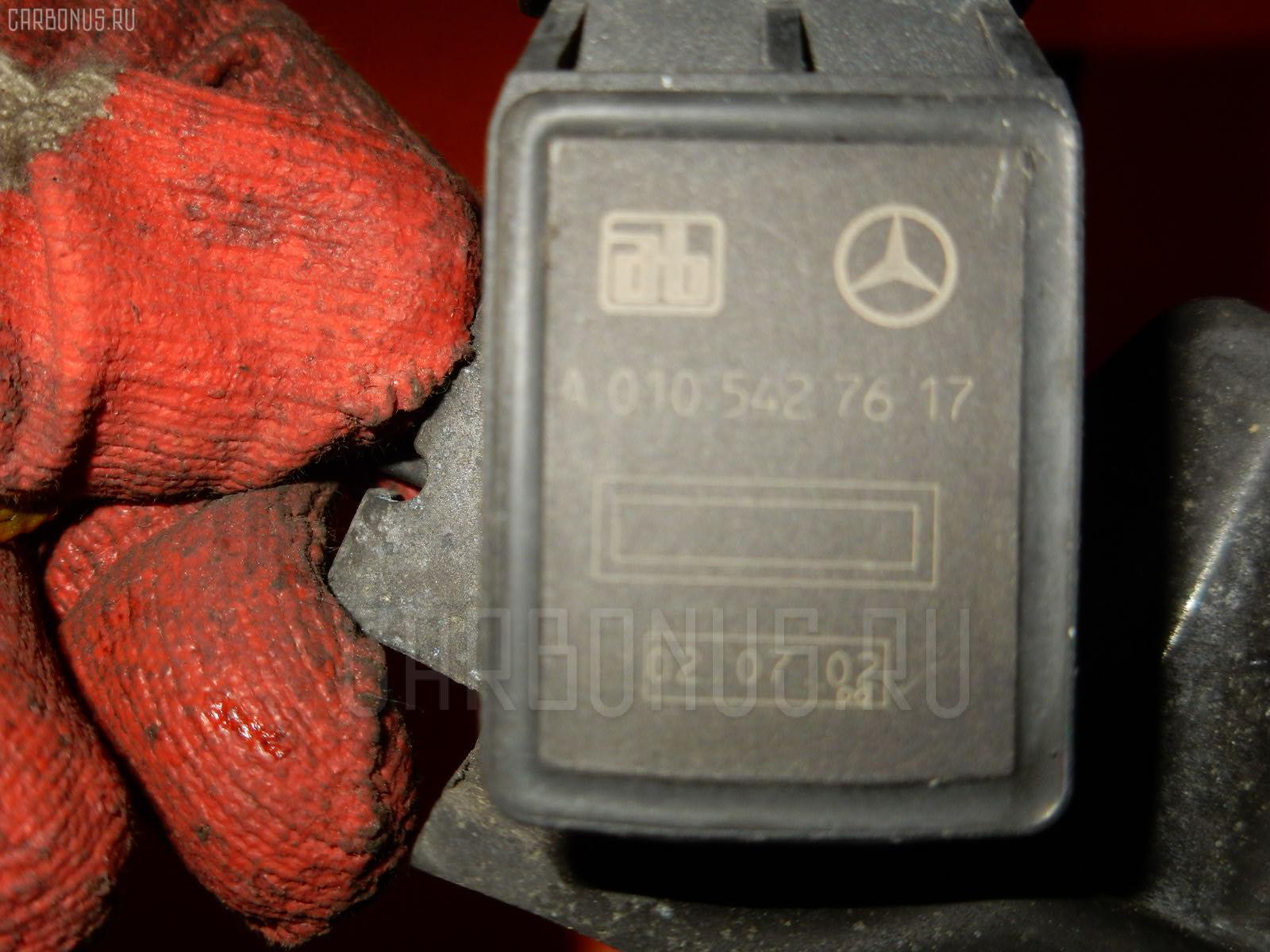 Датчик регулировки дорожного просвета MERCEDES-BENZ S-CLASS W220.175 113.960. Фото 11