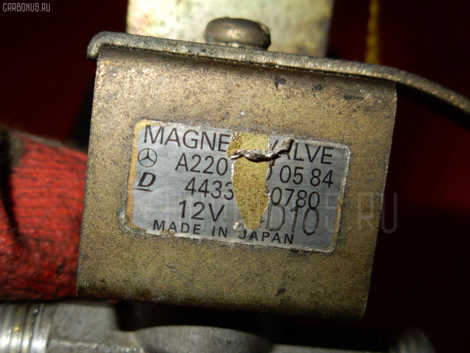 Датчик MERCEDES-BENZ S-CLASS W220.175 113.960 Фото 4