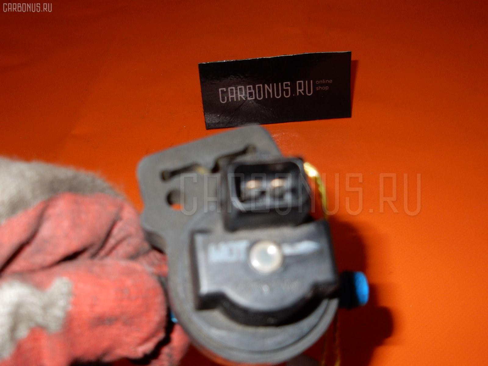Клапан MERCEDES-BENZ S-CLASS W220.175 113.960 Фото 2