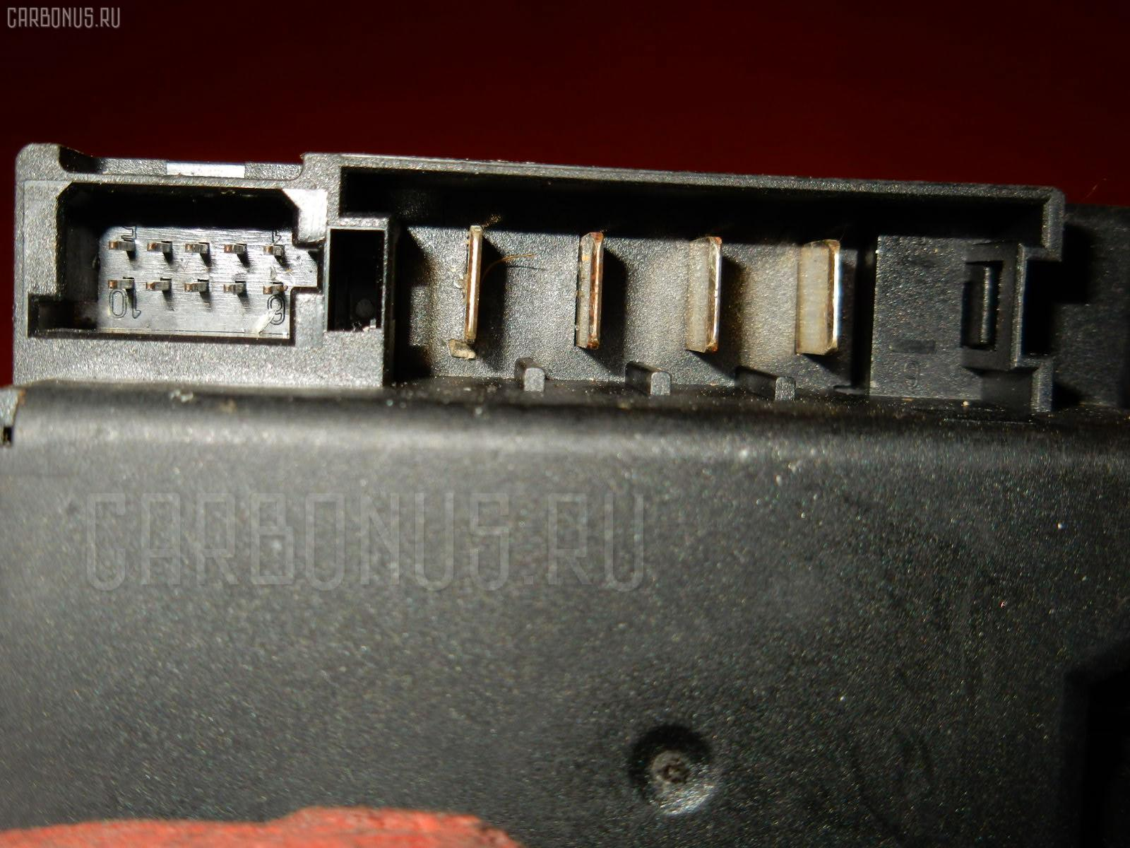 Тросик на коробку передач MERCEDES-BENZ S-CLASS W220.175 113.960 Фото 3