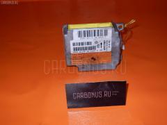 Блок управления air bag MERCEDES-BENZ S-CLASS W220.175 113.960 Фото 1