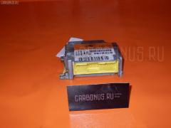 Блок управления air bag MERCEDES-BENZ S-CLASS W220.175 113.960 Фото 3