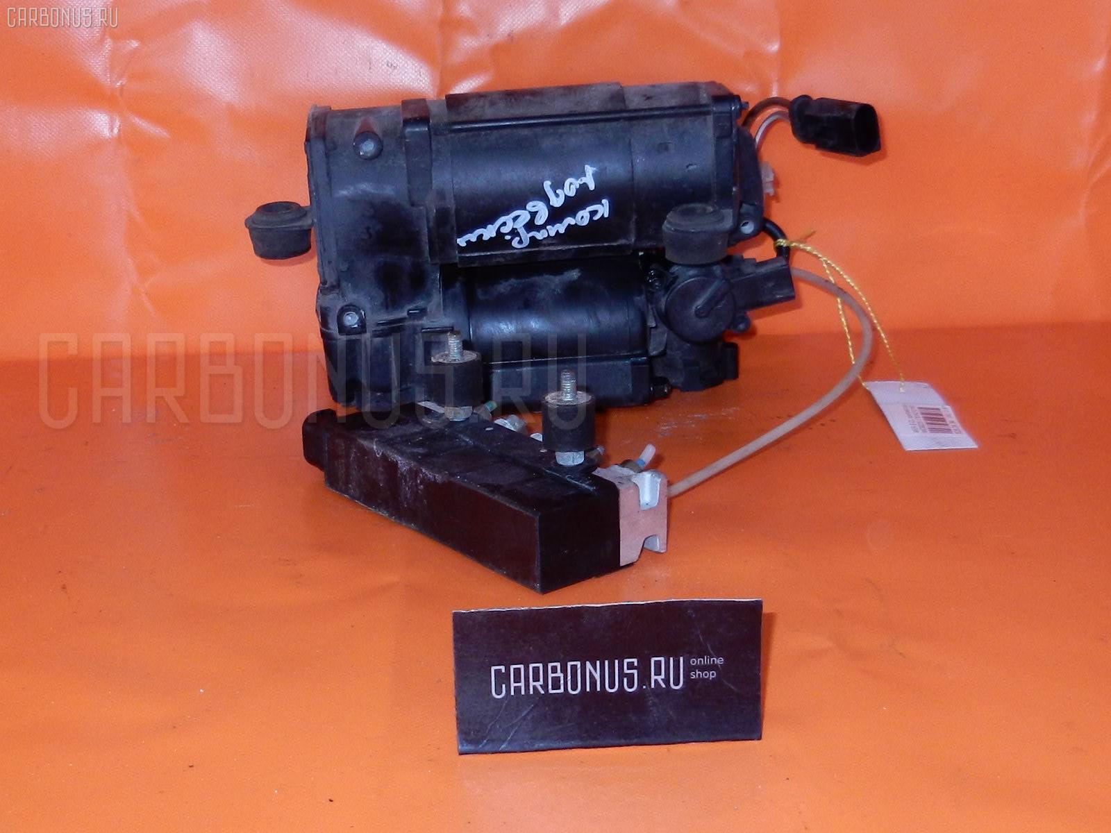 Компрессор подвески MERCEDES-BENZ S-CLASS W220.175 Фото 2