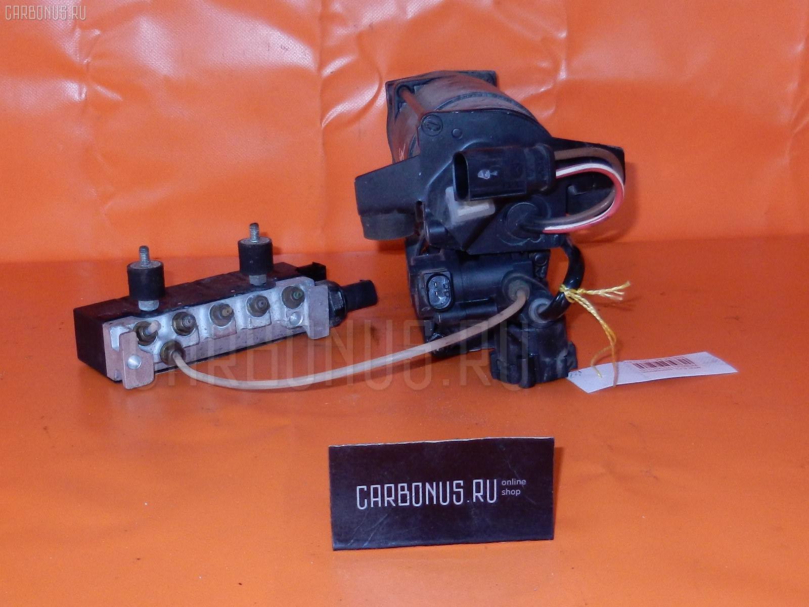 Компрессор подвески MERCEDES-BENZ S-CLASS W220.175 Фото 1