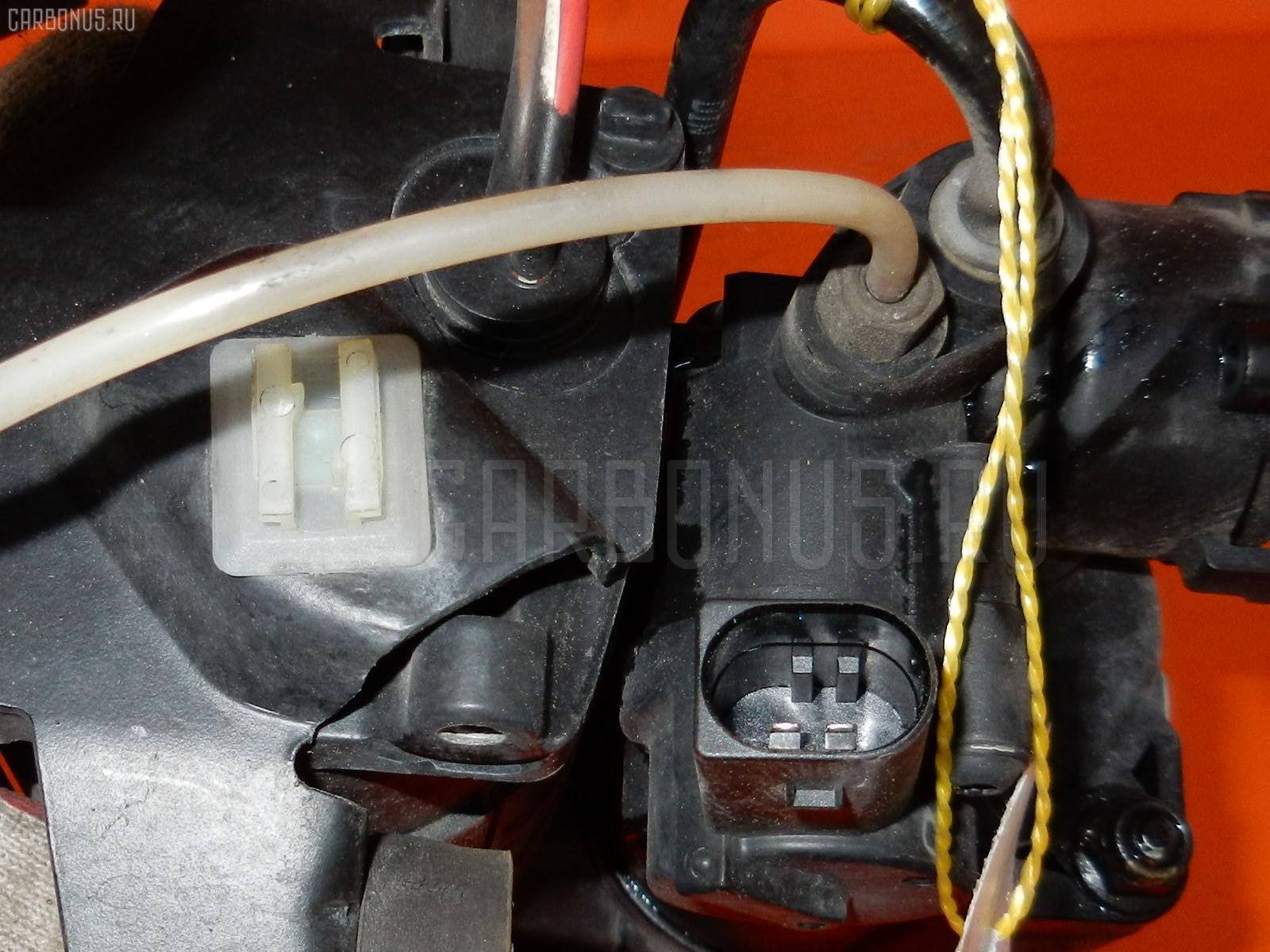Компрессор подвески MERCEDES-BENZ S-CLASS W220.175 Фото 3