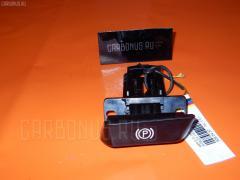 Рычаг стояночного тормоза MERCEDES-BENZ S-CLASS W220.175 Фото 1