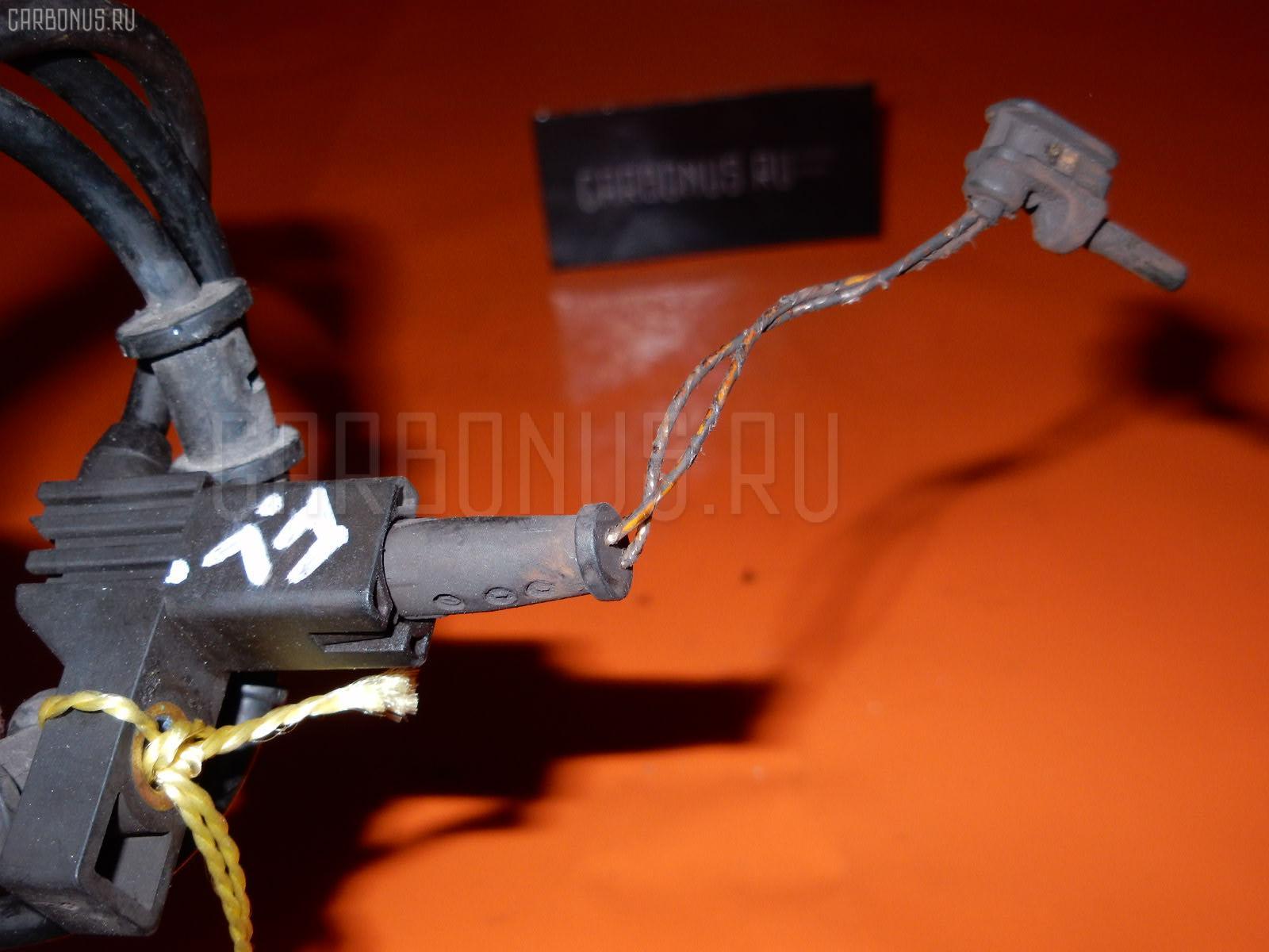 Датчик износа тормозных колодок Mercedes-benz S-class W220.175 113.960 Фото 1