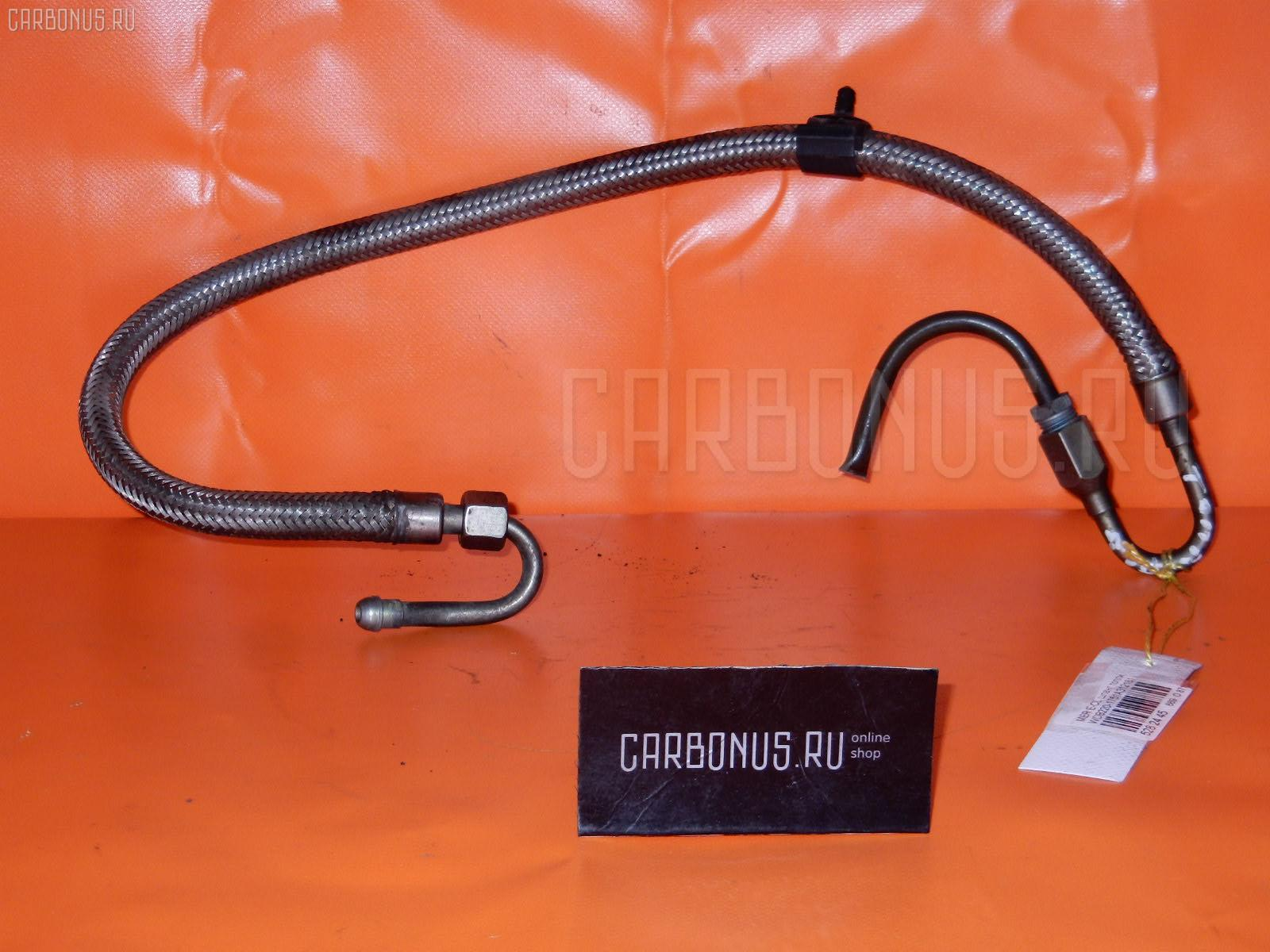Шланг топливный MERCEDES-BENZ S-CLASS W220.175 113.960 Фото 2