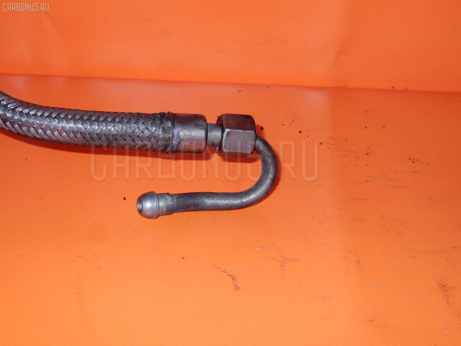 Шланг топливный MERCEDES-BENZ S-CLASS W220.175 113.960 Фото 1