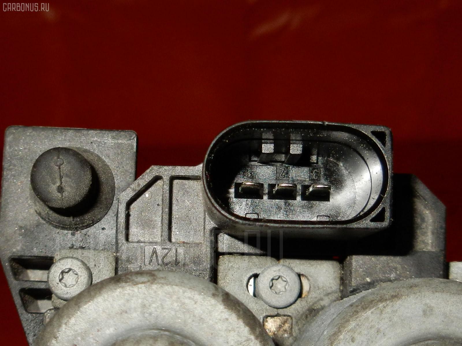 Клапан отопителя MERCEDES-BENZ S-CLASS W220.175 113.960 Фото 4