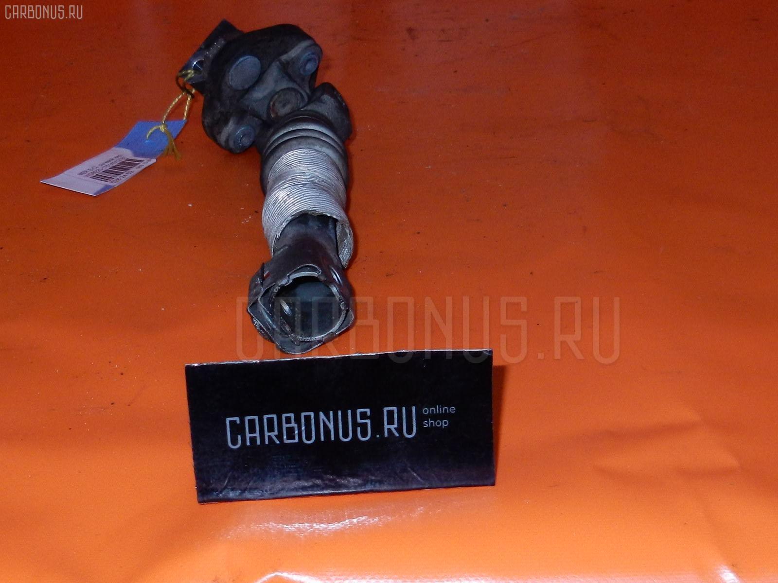 Рулевой карданчик MERCEDES-BENZ S-CLASS W220.175 Фото 3