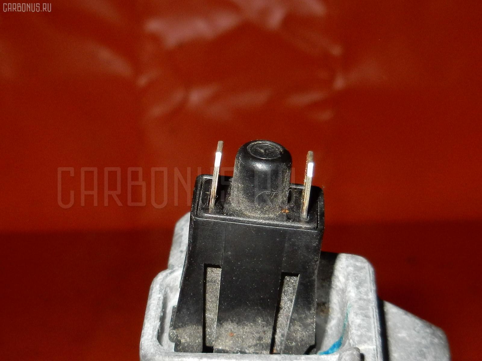 Рычаг стояночного тормоза MERCEDES-BENZ S-CLASS W220.175 Фото 3