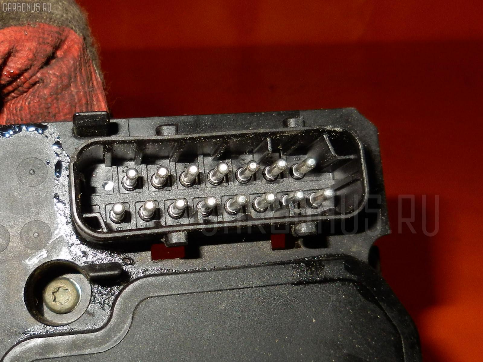 Блок ABS MERCEDES-BENZ S-CLASS W220.175 113.960 Фото 5
