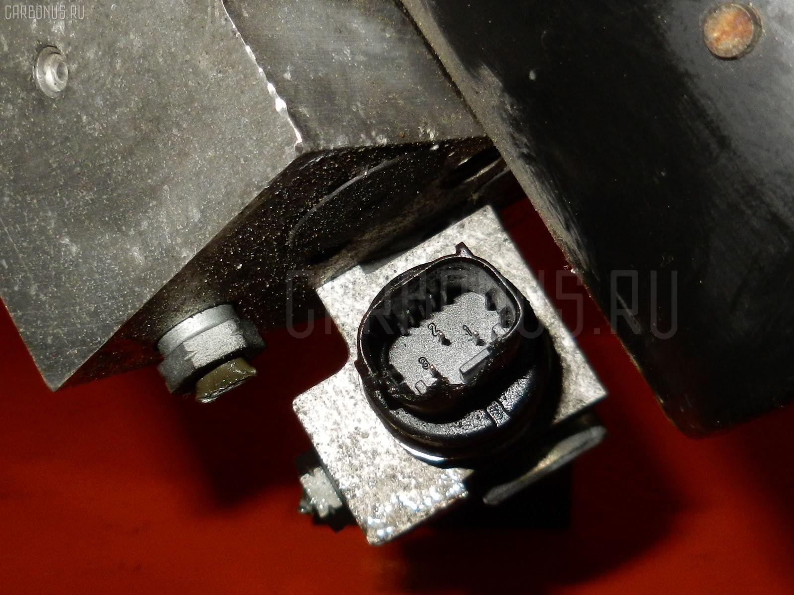 Блок ABS MERCEDES-BENZ S-CLASS W220.175 113.960 Фото 6