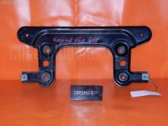 Крепление рулевой рейки MERCEDES-BENZ S-CLASS W220.175 113.960 Фото 1