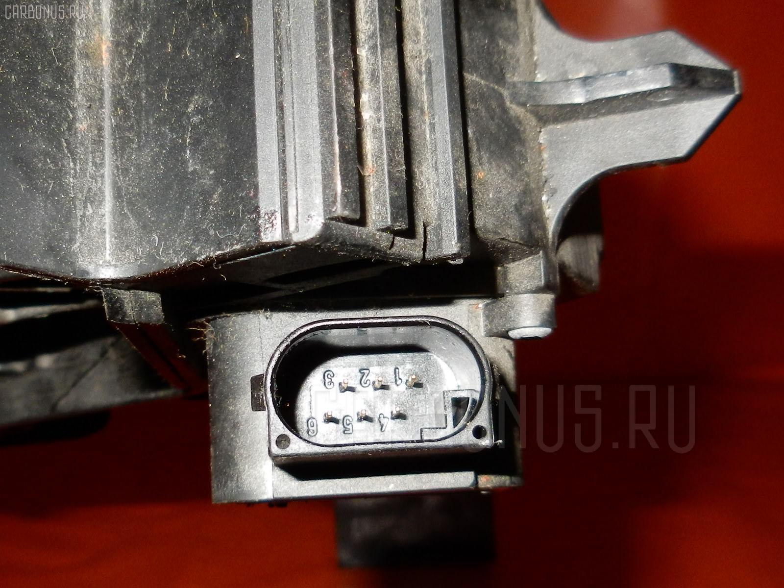 Педаль подачи топлива MERCEDES-BENZ S-CLASS W220.175 113.960 Фото 2