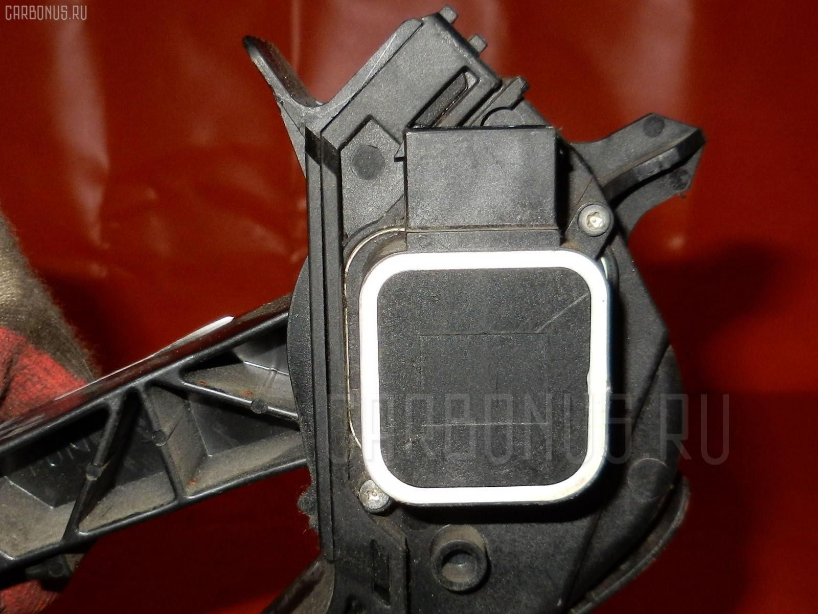 Педаль подачи топлива MERCEDES-BENZ S-CLASS W220.175 113.960 Фото 4