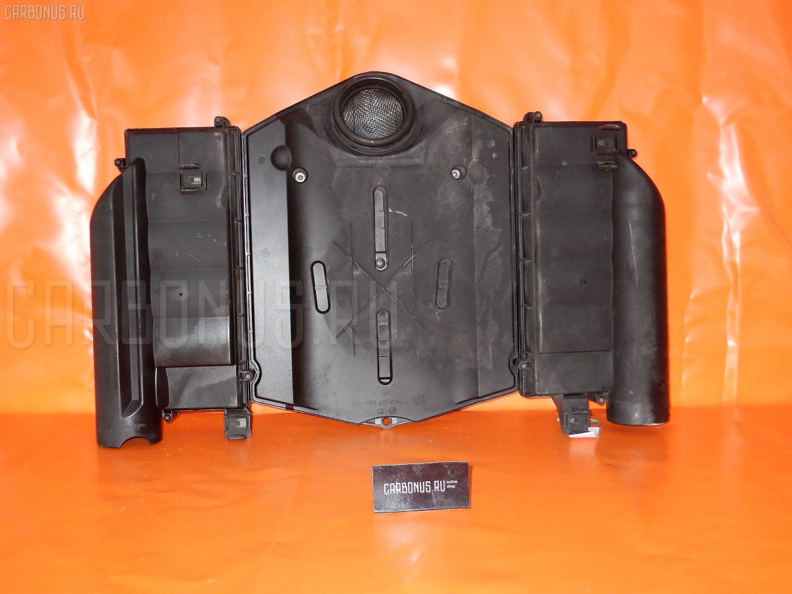 Корпус воздушного фильтра MERCEDES-BENZ S-CLASS W220.175 113.960 Фото 3