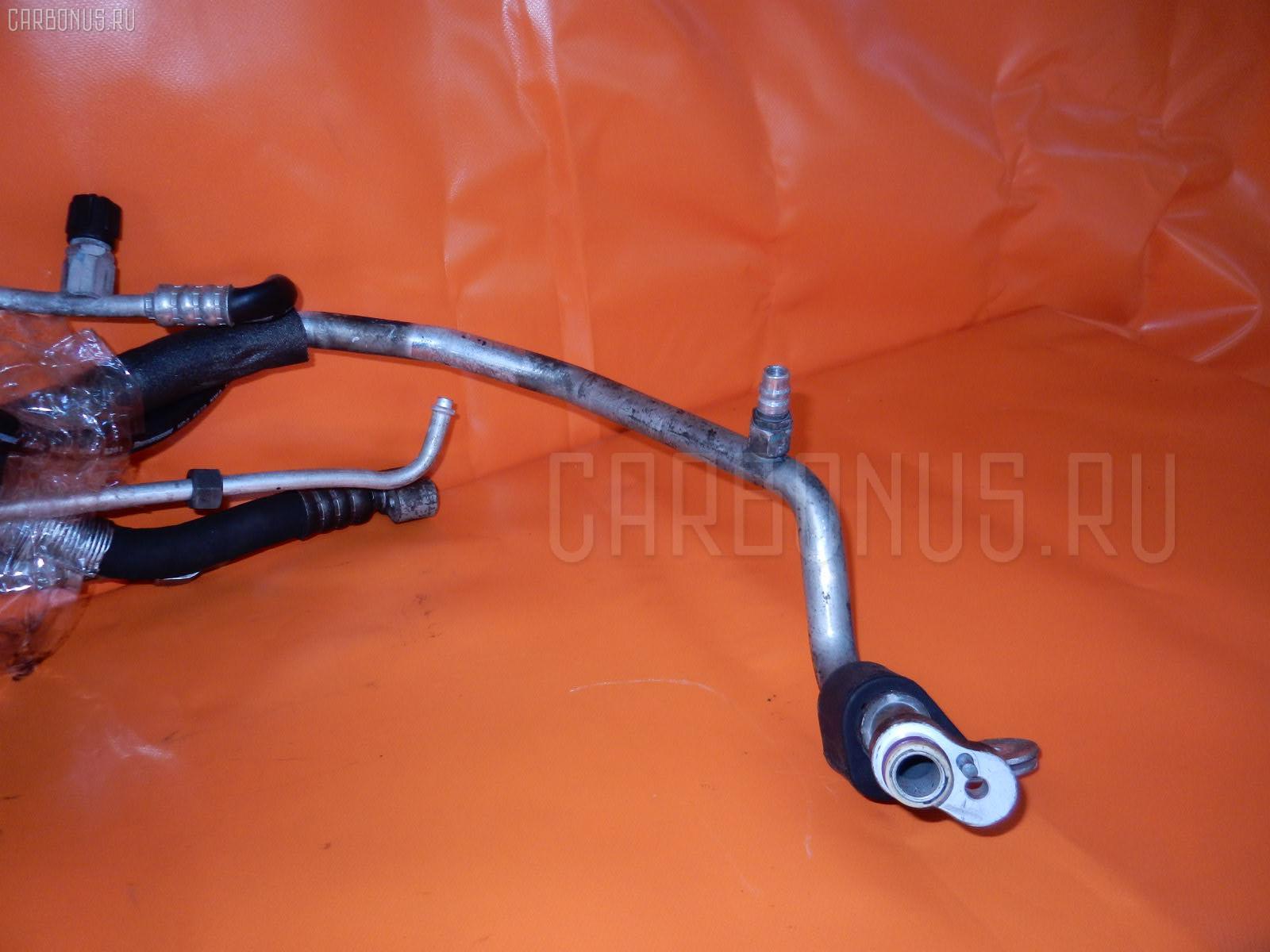 Шланг кондиционера MERCEDES-BENZ S-CLASS W220.175 113.960 Фото 2