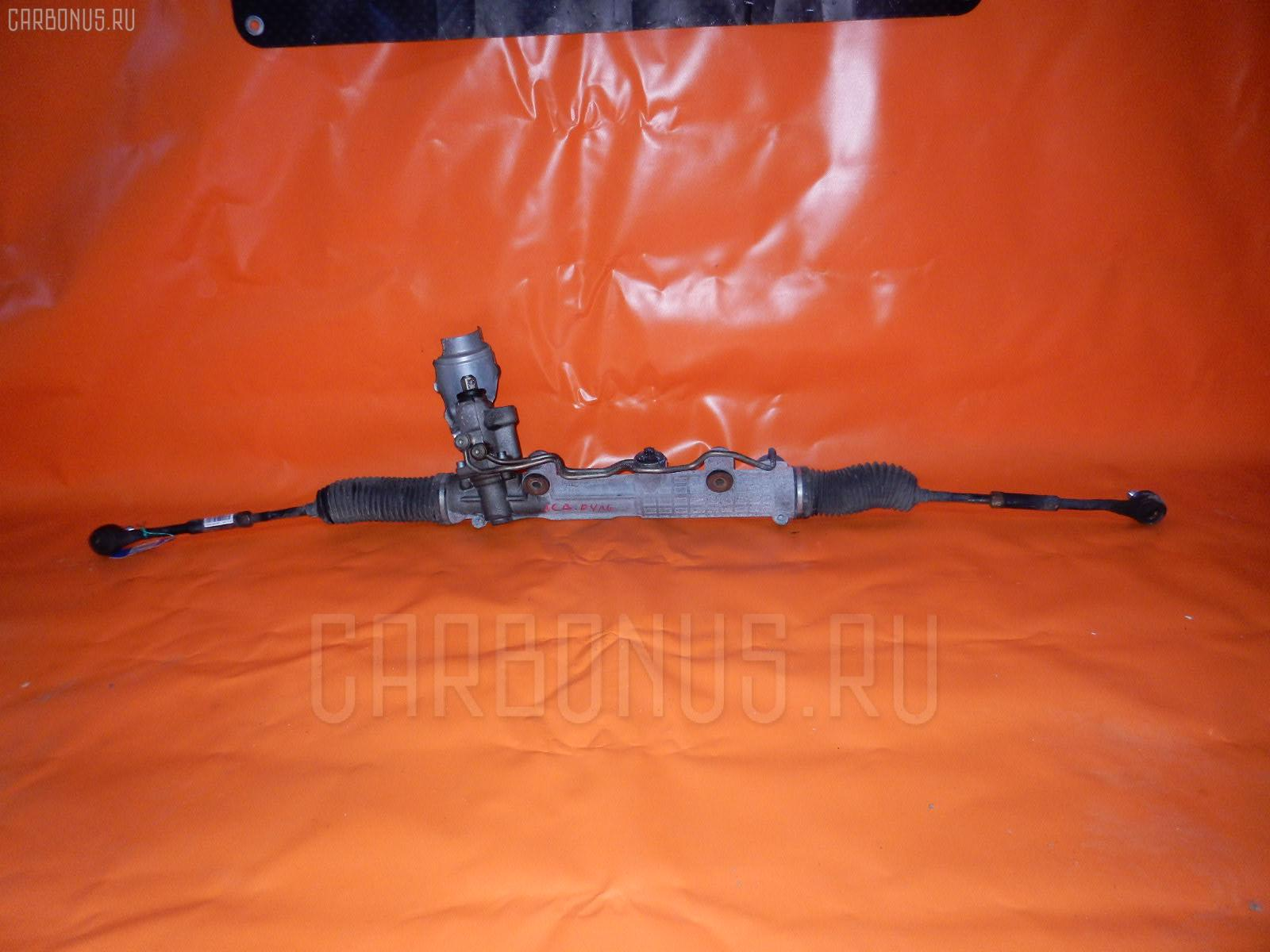 Рулевая рейка MERCEDES-BENZ S-CLASS W220.175 113.960 Фото 1