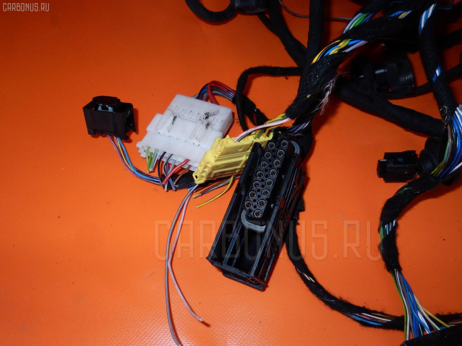 Провода MERCEDES-BENZ S-CLASS W220.175 113.960 Фото 3