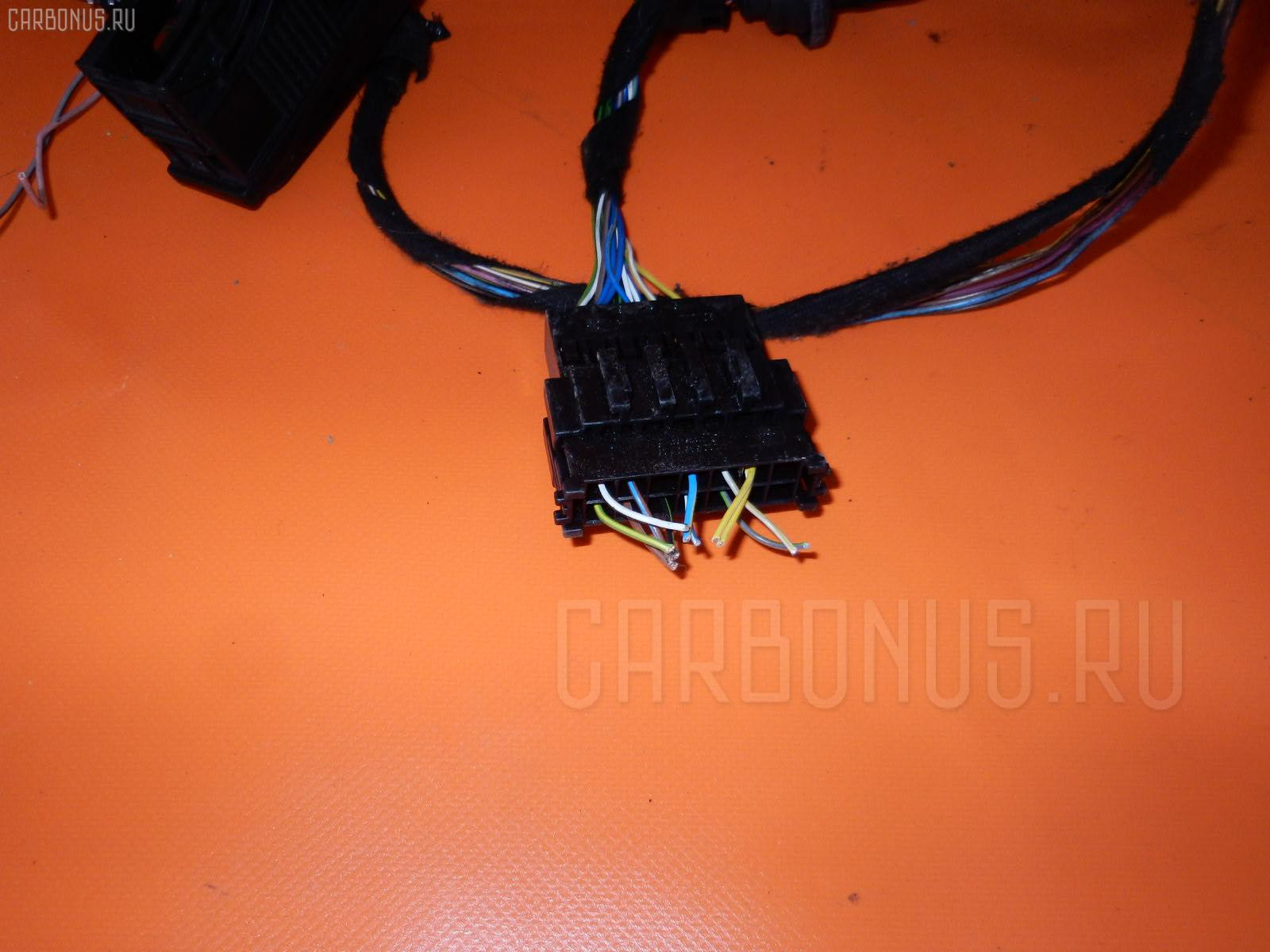 Провода MERCEDES-BENZ S-CLASS W220.175 113.960 Фото 2