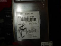 Провода MERCEDES-BENZ S-CLASS W220.175 113.960 Фото 5